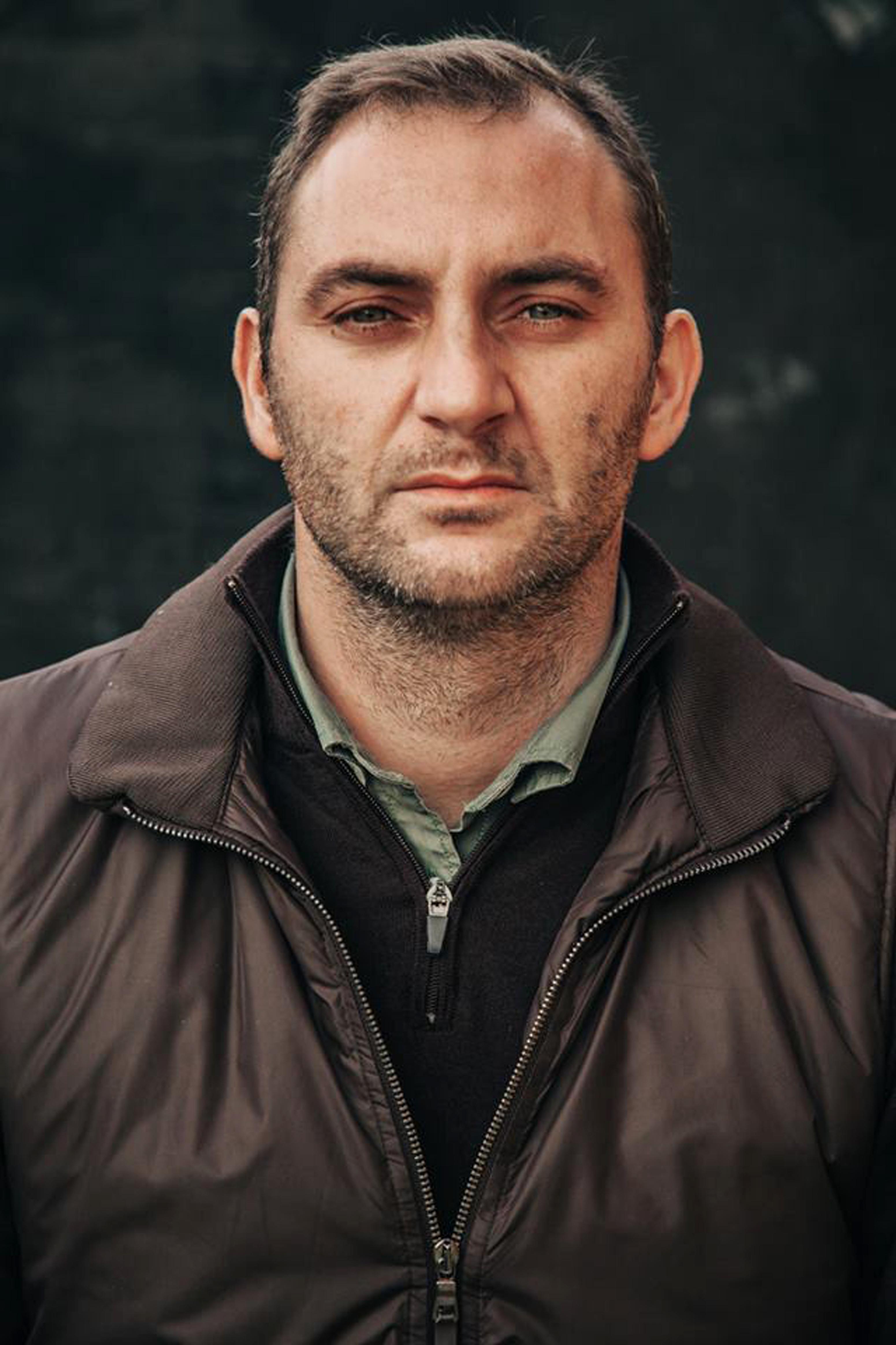 Raúl Aparicio